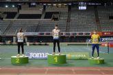 Oro y bronces Sub18 en Barcelona