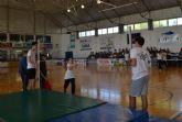 I Juegos Olímpicos del Instituto 'Manuel Tárraga Escribano'