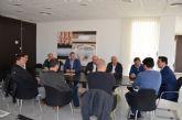El municipio se promocionará en Ferias Hortofrutícolas aprovechando la asistencia de firmas locales