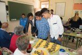 El IES Antonio Hell�n celebra su d�cima jornada de convivencia intercultural