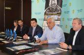 El Circuito de pruebas en mar abierto 'Desafio Seaman' icnluye 5 mangas en aguas de San Javier, Cartagena y Mazarrón