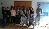 Proyecto Labor 2.0: Garant�a juvenil, comienza nueva formaci�n y actuaci�n grupal para la mejora de la empleabilidad de j�venes