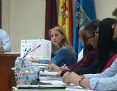 370.000 € para un nuevo comedor y sala de usos m�ltiples en el Colegio Sierra Espuña