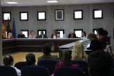 El Consejo municipal de la Infancia y Adolescencia celebra su primera sesión plenaria