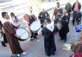 La Tamborada Torreña alegra con sus sones un año más la Semana Santa