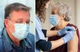 Saorín: 'Aun después de vacunados, debemos seguir llevando la mascarilla'