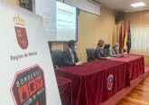 15 nuevos bomberos del Consorcio de Extinción de Incendios y Salvamento se forman para ser funcionarios de carrera