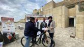 Puerto Lumbreras, una vez más referente nacional en la organización de eventos deportivos con la celebración deI I Trofeo Costa Cálida de orientación en bicicleta de montaña (MTB-O)