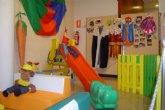 Se abre el plazo de solicitud en el Escuela Infantil Municipal