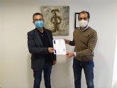 La Concejalía de Empleo recibe el certificado de gestión de Calidad ISO 9001:2015