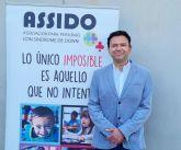 Víctor Martínez, nuevo presidente de ASSIDO
