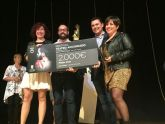Premiados en Festival Teatro Aficionado 'Francisco Rubio'
