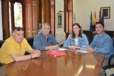 Ayuntamiento y Federación de Peñas firman un convenio para el mantenimiento y renovación del Museo del Carnaval