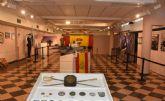 Más de 600 personas visitan la exposición organizada con motivo del 25 aniversario del Escuadrón de Vigilancia Aérea número 13