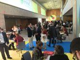 Las jornadas 'Food Brokerage Event' atraen a profesionales de 16 países por la tecnología de la industria agroalimentaria de la Región