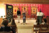 La Concejalía de Cultura y Educación entrega los premios de los concursos convocados por el Día del Libro