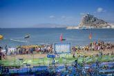 El Ayuntamiento y la Federación Española de Triatlón (FETRI) renuevan el convenio que convierte a Águilas en ciudad preferente para la organización de campeonatos de España de triatlón
