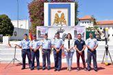 El Ayuntamiento de San Javier firma un convenio de colaboración con la AECC