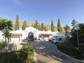 El cementerio Ntra. Sra. del Carmen reabre sus puertas partir de este viernes