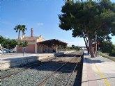 CCOO se opone rotundamente al corte de la l�nea de tren Murcia-Lorca durante tres a�os