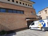 Renuevan los sistemas de seguridad con nuevos dispositivos de alarma en 45 edificios p�blicos de propiedad municipal