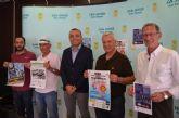 El deporte más solidario en San Javier