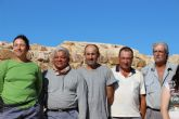 En marcha los proyectos de restauraci�n del Castillo y el Yacimiento de las Paleras subvencionados por el SEFCARM con la colaboraci�n del Ayuntamiento de Alhama