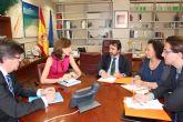 Fomento informa de que el ministerio adjudicará en breve las obras de la Bahía de Portmán