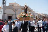 Cañada de Gallego disfruta de sus fiestas patronales en honor a San Antonio