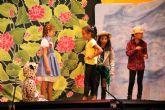 Primera jornada de muestras fin de curso de los talleres municipales de teatro