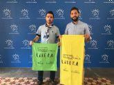 Limusa, Medio Ambiente y el Grupo Scout Ciudad del Sol participan en el 'Proyecto Libera' con el objetivo de limpiar el cauce del Río Guadalentín
