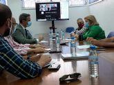 Comunidad y empresarios de Cartagena trabajan en nuevas fórmulas para continuar la recuperación del turismo en otoño