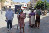 San Pedro del Pinatar celebra las fiestas patronales con actividades para todos los públicos