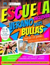 Escuelas de verano en Bullas y La Copa