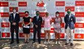 Presentada la primera prueba del Santander Golf Tour en Málaga