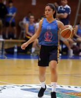Cristina Sánchez, jugadora de baloncesto y divulgadora científica, obtiene un 13'922 en la EBAU
