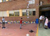 La IX Semana Cultural del colegio Vista Alegre se vuelca en la defensa del medio ambiente