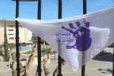 El Ayuntamiento de Totana muestra su indignaci�n y absoluto rechazo por los �ltimos asesinatos machistas acontecidos en Espa�a