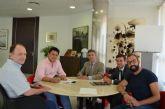 Fundación CajaMurcia renueva convenio colaboración con los festivales de verano de San Javier