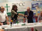 El número 275 es el ganador del primer premio en el sorteo del 10º Crucero por la Vida organizado por la Junta Local de la AECC de Molina