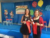 Nuestros pequeños se gradúan con nota en las Escuelas Infantiles Municipales