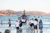 El barco 'Los Alonsos' portará la imagen de la Virgen del Carmen en la procesión marinera