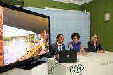 Construirán un colegio concertado bilingüe en Puerto Lumbreras
