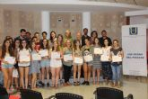 Unimar clausura su taller sobre biomedicina y calidad impartido en San Pedro del Pinatar