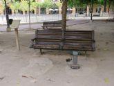 Manuel Padín: 'Inaugurar cosas no sirve de nada si luego se abandonan'