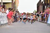 Francisco Pastor y Ana Isabel Cánovas conquistan la sexta edición de la Pinatar Full Moon Race
