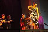 XXIV Festival Flamenco de San Pedro del Pinatar, raza y embrujo