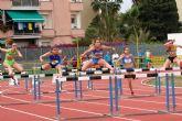 Cartagena, lista para una tarde de espectáculo atlético