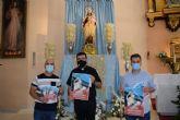 Puerto de Mazarrón se prepara para celebrar la festividad de la Virgen del Carmen