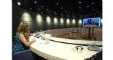 La ministra de Trabajo ofrece a su homólogo alemán 'aunar fuerzas' para avanzar en la lucha contra la precariedad